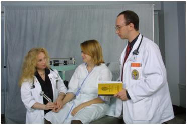 Métodos docentes: Cómo entrenar Pacientes Estandarizados