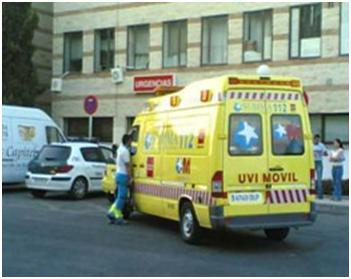 Servicios de Emergencia en el plan formativo del MIR de medicina de familia