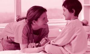 Comunicación clínica