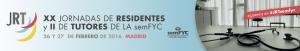XX Jornadas de Residentes y II de Tutores de la Sociedad Española de Medicina Familiar y Comunitaria (semFYC)